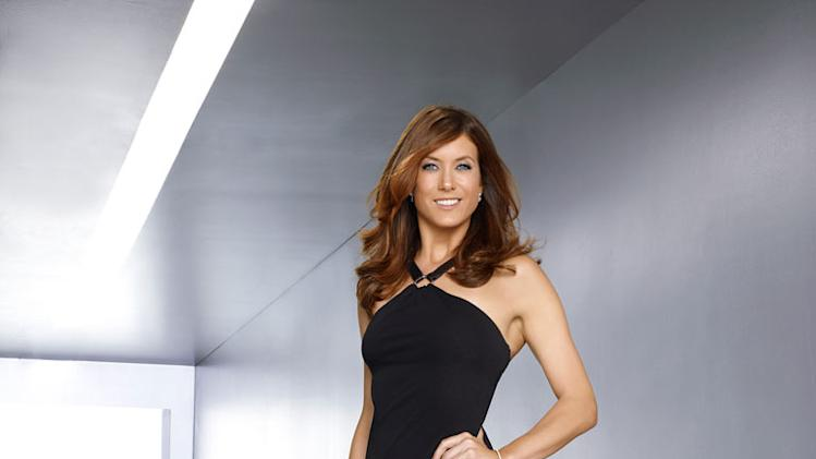 "Kate Walsh stars as Dr. Addison Forbes Montgomery in ""Private Practice."""