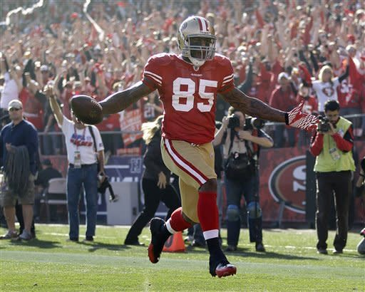 Stingy 49ers hold down Drew Brees, Saints 36-32