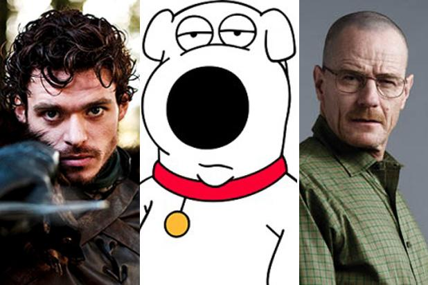 Best & Worst 2013: 11 Most Shocking Deaths on TV