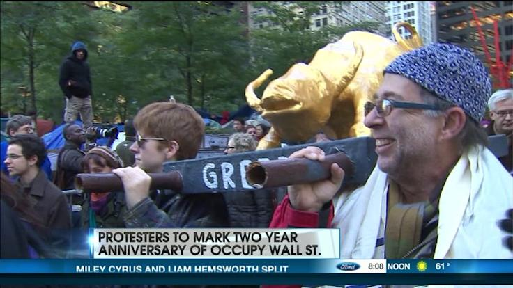 Occupy Wall Street Two Years Later: What Has Changed