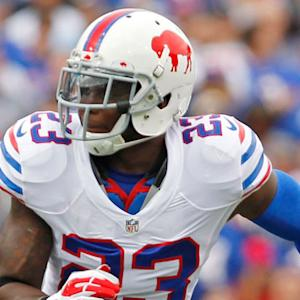 Buffalo Bills safety Aaron Williams: I'm prepared to be the guy if Byrd is gone