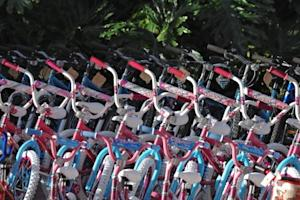 BAE Systems' San Diego Employees Donate 500 New Bikes and Safety Helmets to Military Families