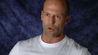 Killer Elite: Jason Statham On His Character
