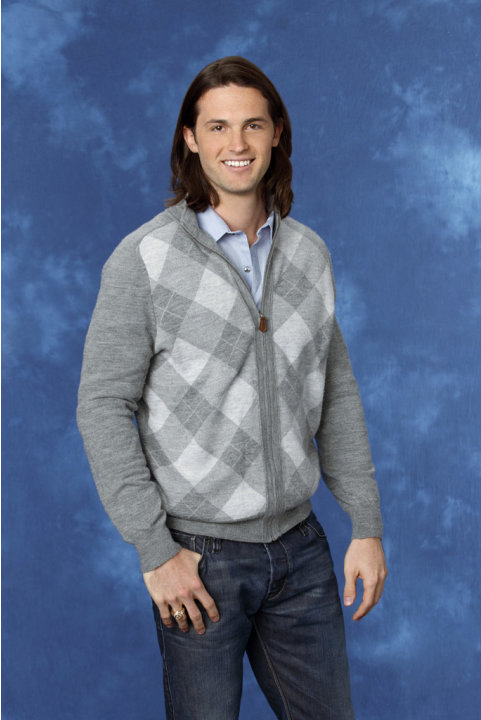 "Michael, 26, a rehab counselor from Austin, TX is featured on the 8th edition of ""The Bachelorette."""