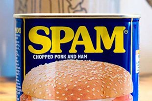 Does anyone still eat Spam?