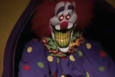 Nickelodeon's Are You Afraid of the Dark returns to your TV tonight