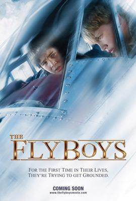 Dark Coast Pictures' The Flyboys
