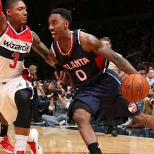 Hawks vs. Wizards