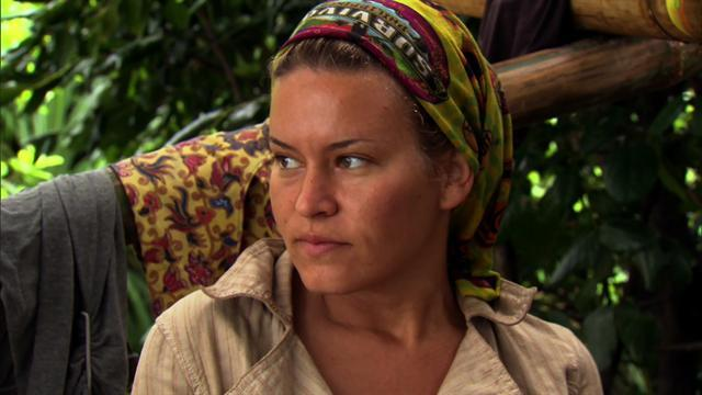 Survivor: Philippines - Best of Abi