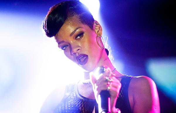Rihanna's '777' Tour, Day 5: Escape From Berlin