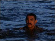 Aamir Khan learns swimming for TALAASH