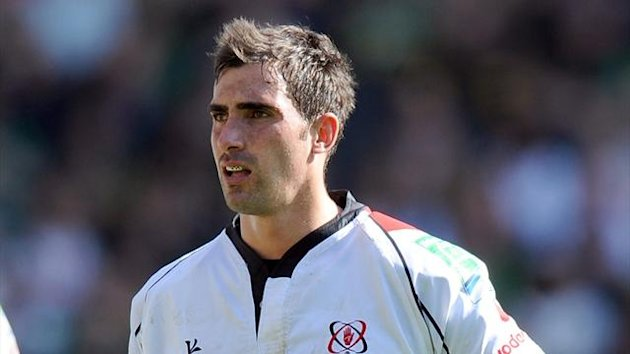 Ruan Pienaar of Ulster Rugby (PA Photos)
