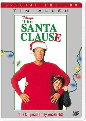 Walt Disney Pictures' The Santa Clause