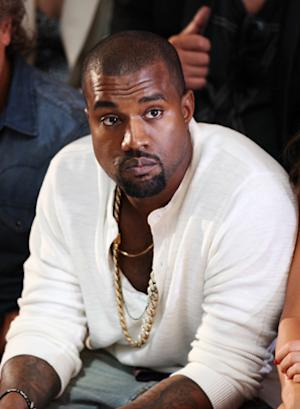 Kanye West to Appear on 'Kimmel'