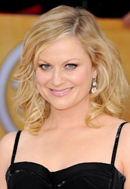 Amy Poehler | Photo Credits: Jon Kopaloff/FilmMagic