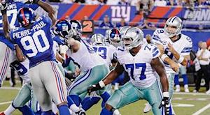 NFC East Spin cycle: Cowboys closing the game with Giants