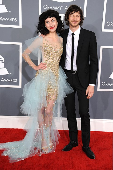 Kimbra, Gotye