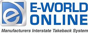"""E-World Online Finds Solution to """"Ghost Weight"""" Reporting by E-Waste Recyclers"""
