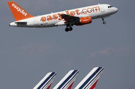 Germanwings disaster will not affect image of budget air travel: easyJet