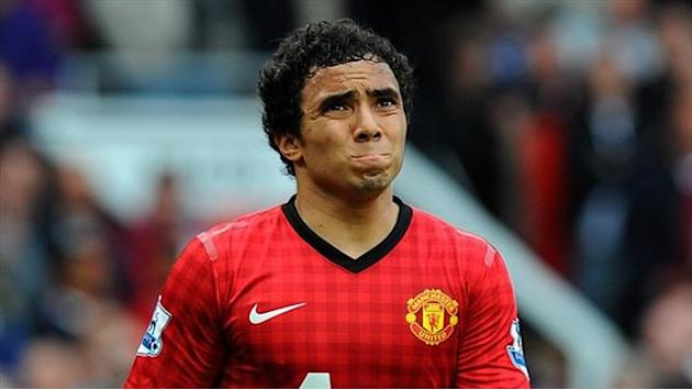 Football - Rafael wants another Brazil chance