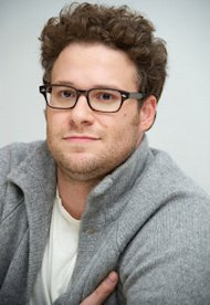 Seth Rogen | Photo Credits: Vera Anderson/WireImage.com