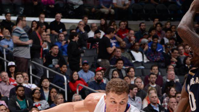 Clippers beat Pelicans 108-95 for 3rd win in a row