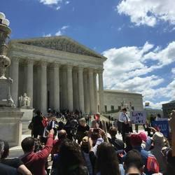 In Four Supreme Court Clashes Over 15 Years, a Consensus for Equality Emerges