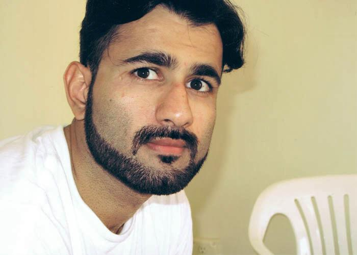 Former Maryland man held at Guantanamo alleges CIA torture