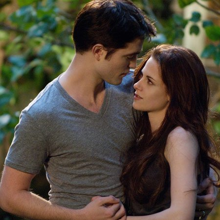 The Top 10 Twilight Saga moments as voted for by the fans