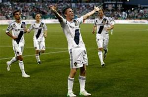 Avi Creditor: After overcoming shocking start, Galaxy have makings of title contender again