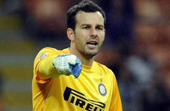 Moratti: Handanovic not going anywhere
