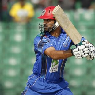 World Twenty20 Qualifier: Bangladesh vs Afghanistan
