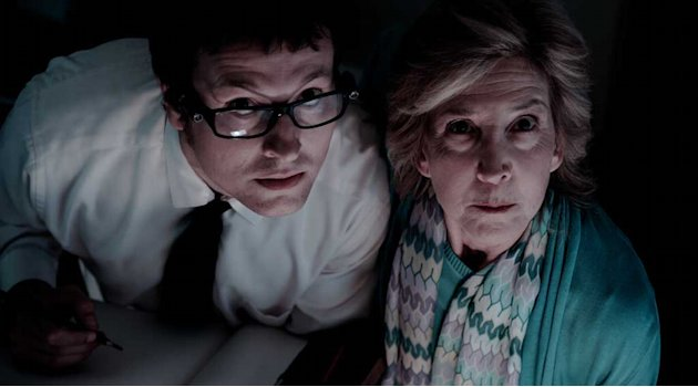 Insidious FilmDistrict 2011 Leigh Whannell Lin Shaye