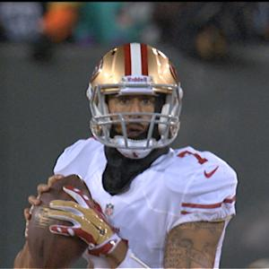 Kurt Warner: If San Francisco 49ers want to keep Colin Kaepernick, pay him