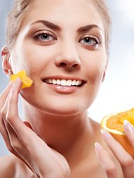 Help or Hype? Can Putting Vitamins on Your Skin Turn Back the Clock?