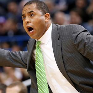Patriot League Media Day: One-On-One With Loyola Maryland's G.G Smith