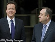 Scottish independence prospect dwindles as polls slam Salmond