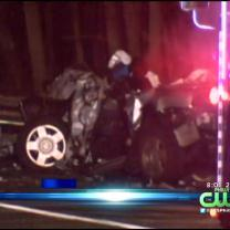 2 Killed In Mercer County Crash