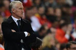 The fans believe we will beat Spain, says Deschamps