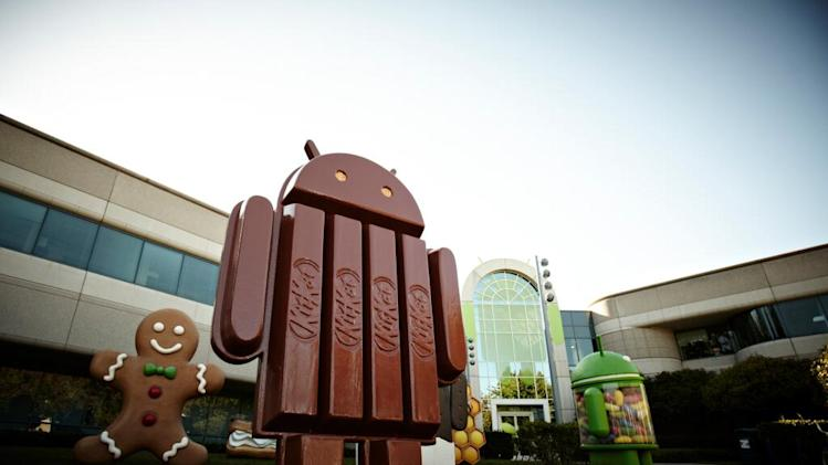 What Is New In Android 4.4 Kit Kat?