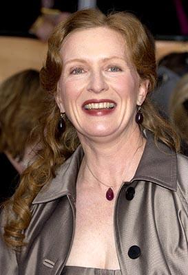 Frances Conroy Screen Actors Guild Awards 2/22/2004