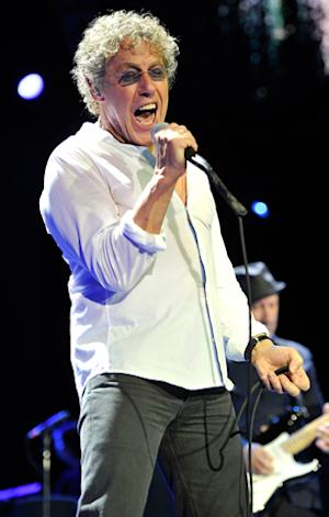 Roger Daltrey Playing Solo Gig for Teen Cancer Centers