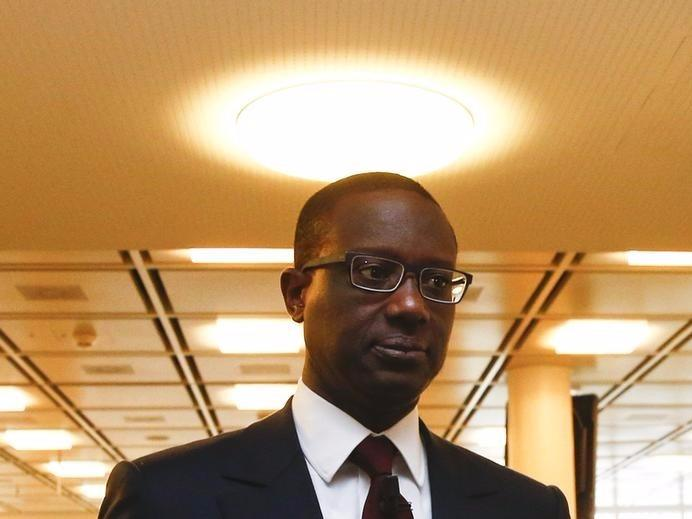 Credit Suisse just hired a rising star to advise its CEO on strategy