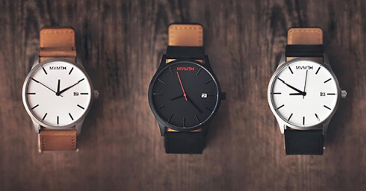 See Why Big Brands Hate This Watch Company
