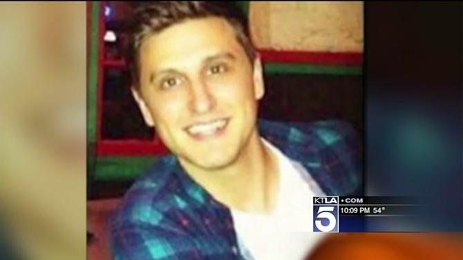 Family, Police Ask for Help Locating Missing 27-Year-Old Hollywood Producer