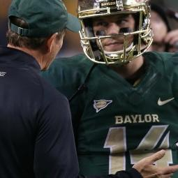 Petty Opens Up On Baylor Family