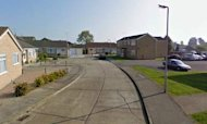 Police Hunt Gunman After Two People Shot