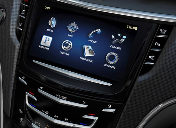 Welcome to the infotainment revolution