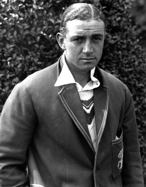 Walter Hammond, Wally Hammond, Cricket, England, 1936