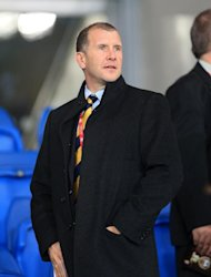 Stewart Regan confirmed Scotland is keen to host Euro 2020 games